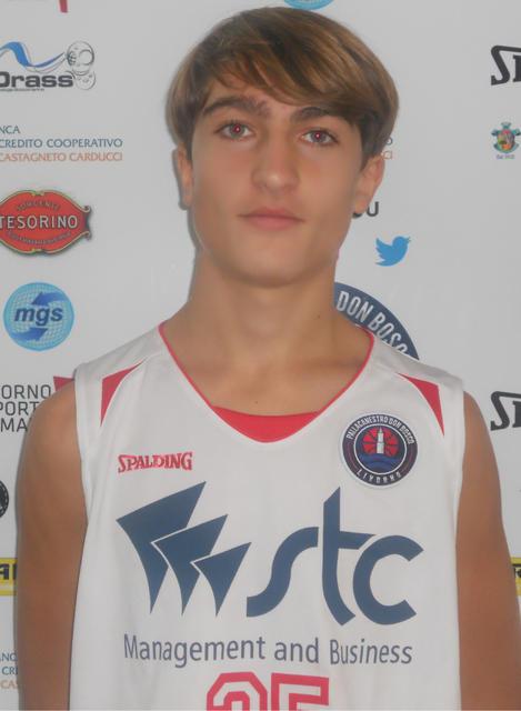 Lorenzo Marongiu