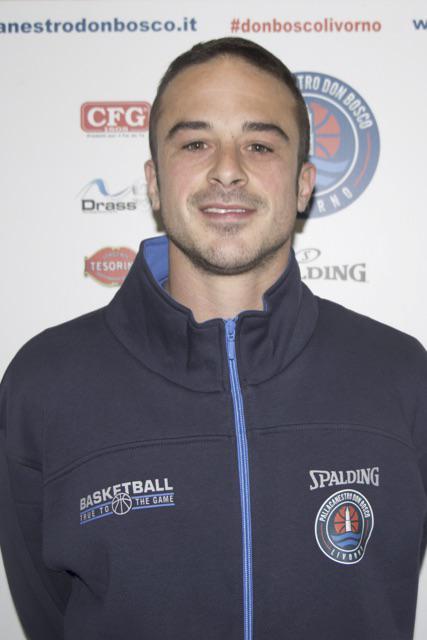 Matteo Bacci