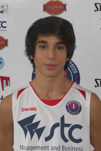 Federico Sfregola