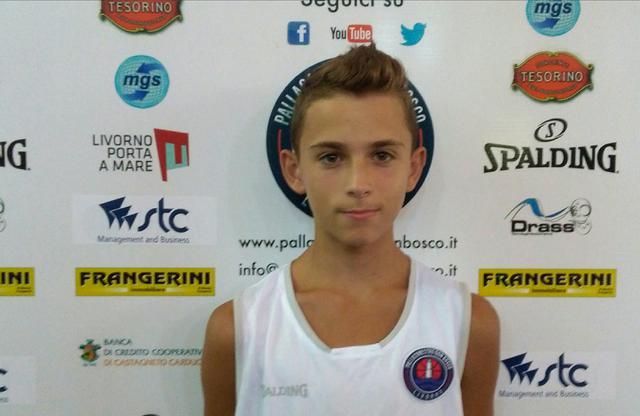 Cristian Fagiolini