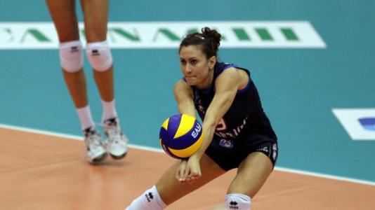 Il secondo colpo della Savino Del Bene Volley è Lucia Bosetti!