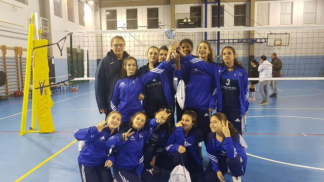 Under 13: splendido terzo posto al Torneo dell'Epifania!