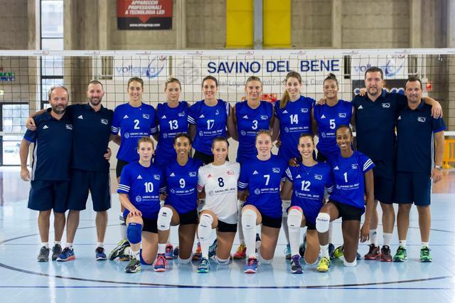 Sabato amichevole di lusso a Siena: Savino Del Bene vs Pesaro