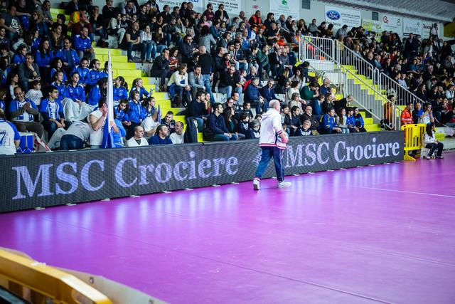 Savino Del Bene Volley/Liu Jo Modena: ultimi biglietti disponibili