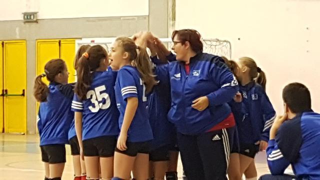 Vittoria da grande squadra per l'Under 12 Junior!