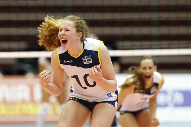 Primo acquisto della stagione: a Scandicci arriva Isabelle Haak!