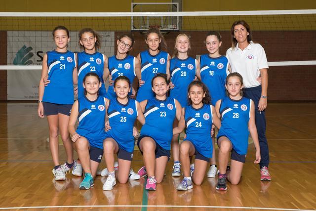 ASD Monsummano, doppia vittoria dell'Under 12 e successo nella semifinale di andata per l'Under 15