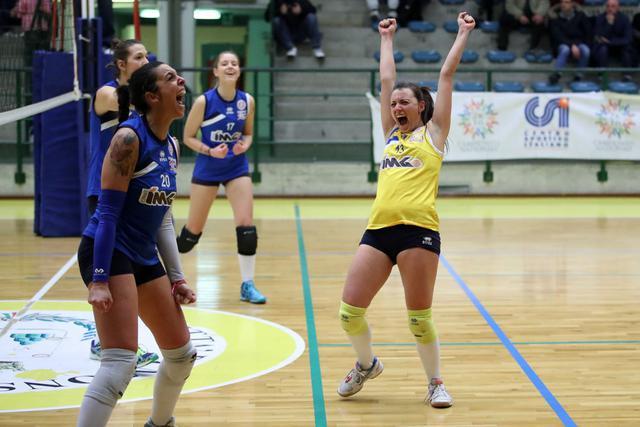 Monsummano vince il derby contro Pisa