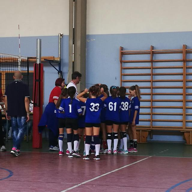 Ottimo esordio per l'Under 12 Junior
