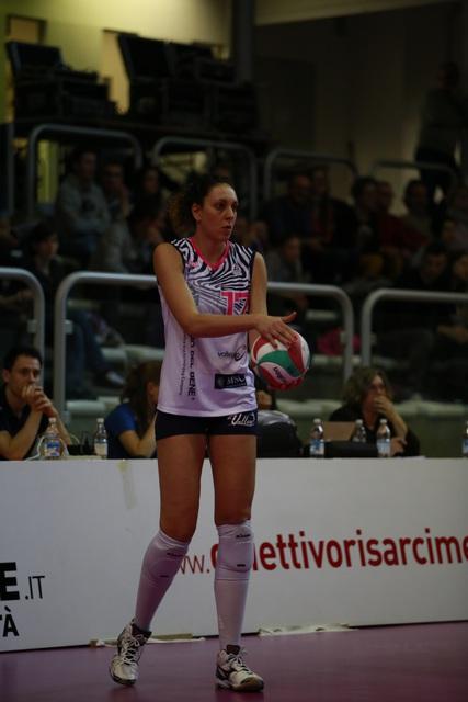 La Savino Del Bene vince a Vicenza e si riprende il sesto posto