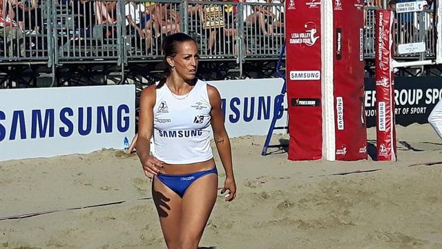 SUMMER CAMP 2017 – PALLAVOLO E BEACH VOLLEY CON LE ATLETE DELLA SERIE A1