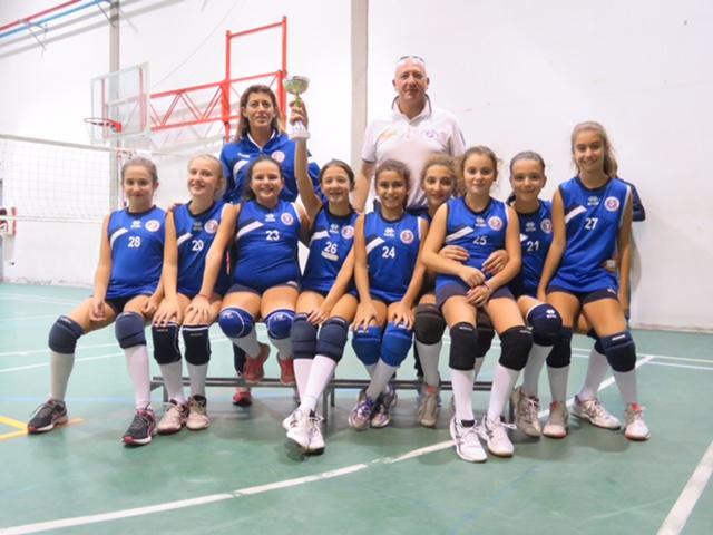 """La Nuova Under12 si fa onore al Torneo """"Città di Pescia"""". Tutto pronto per il primo torneo Under18 """"Savino Del Bene""""!"""