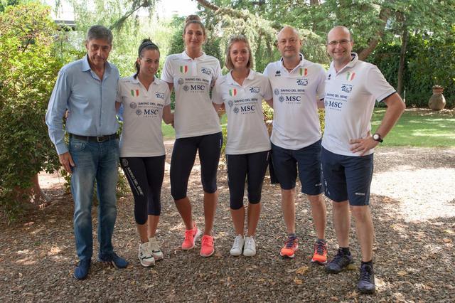 Sand Volley: A Pesaro c'è in palio la Coppa Italia