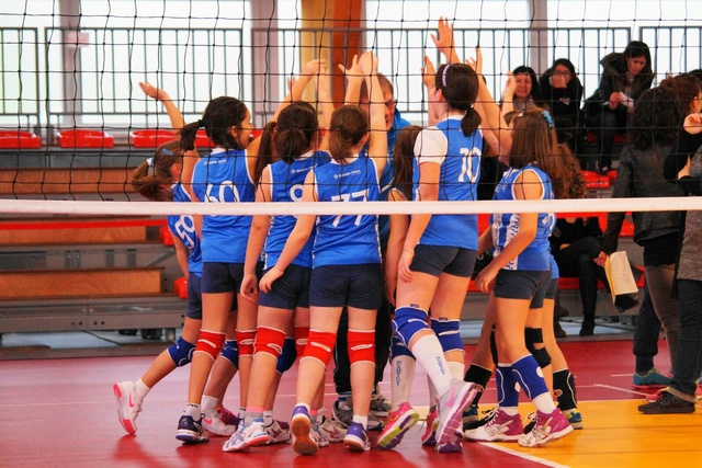 A tutto Minivolley!