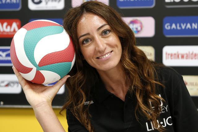 La Savino Del Bene ufficializza Chiara Di Iulio!