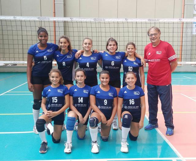 """Under 13: bella prestazione al """"5° torneo regionale del Chianti"""""""