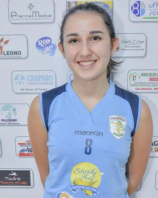 Antonina Sicorello