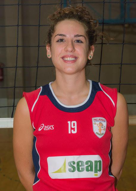 Alessandra Lo Dico