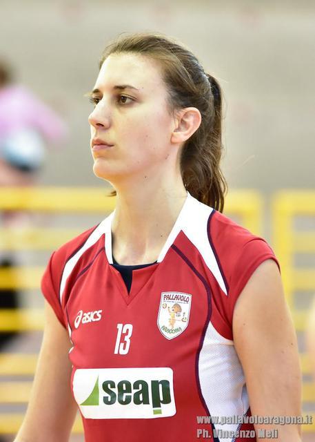 Nadia Schaus