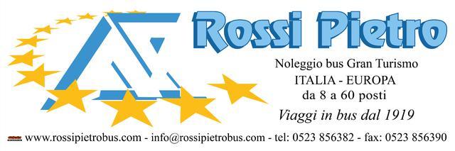 Rossi Pietro Bus