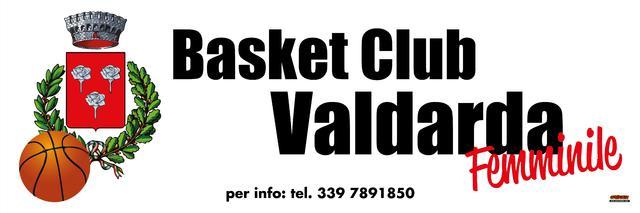 Basket Club Valdarda Femminile