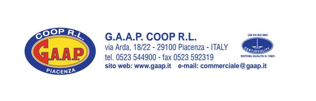 G.A.A.P. srl