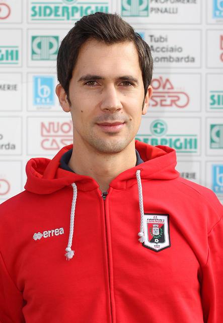 Matteo Mozzoni