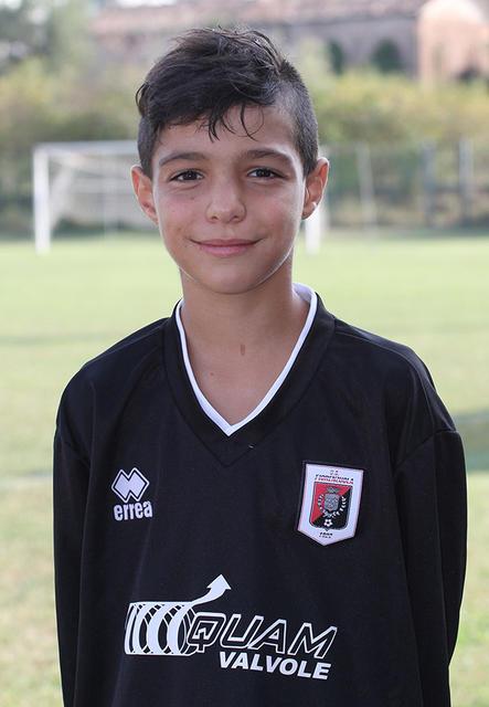 Riccardo Solari