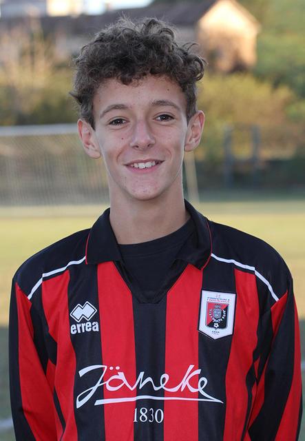 Andrea Leccacorvi