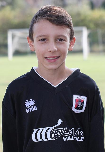 Nicholas Cavalli