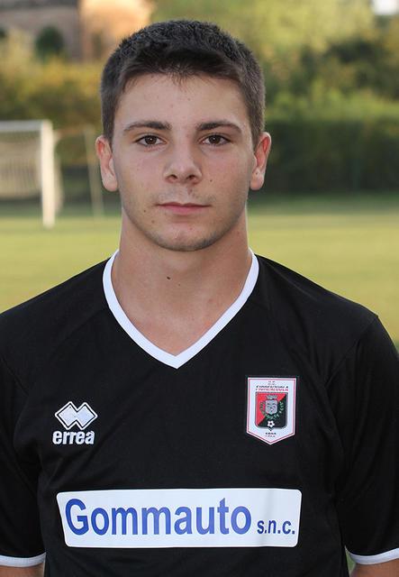 Andrea Bruschi