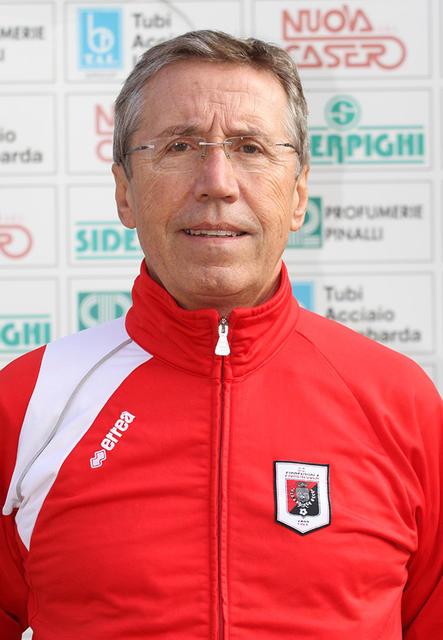 Roberto Pezza