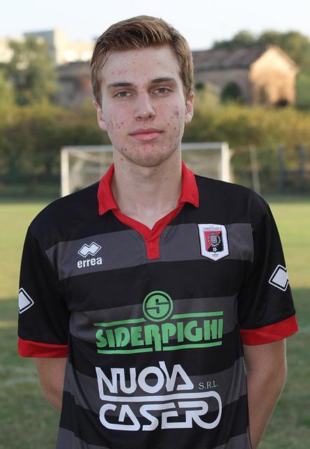 Luca Pezzotti