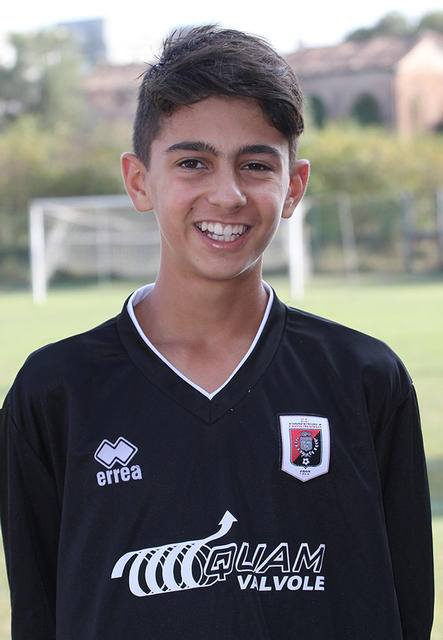 Valentino Ponticelli
