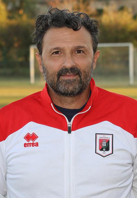 Gianmaria Carreri