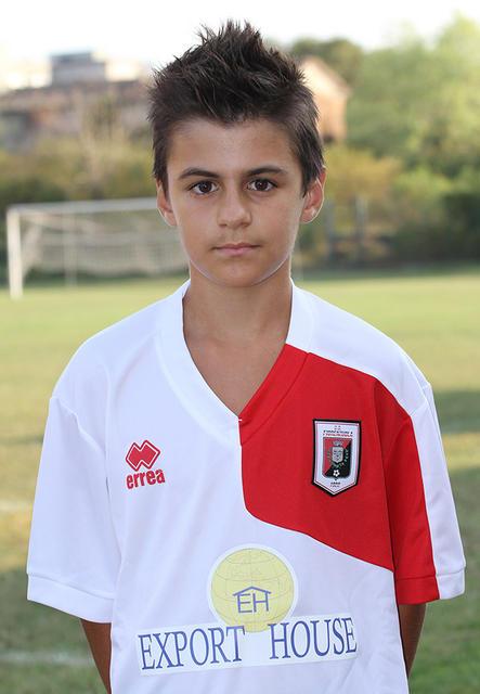 Andrea Chinosi