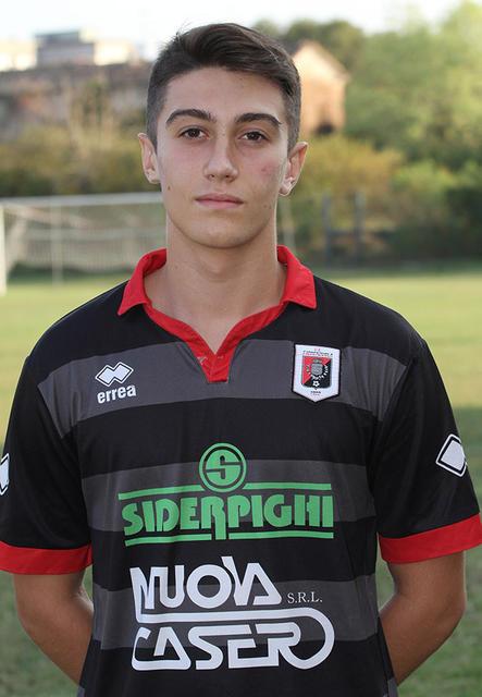 Samuele Sottili