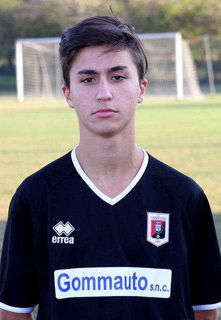 Francesco Scrivani