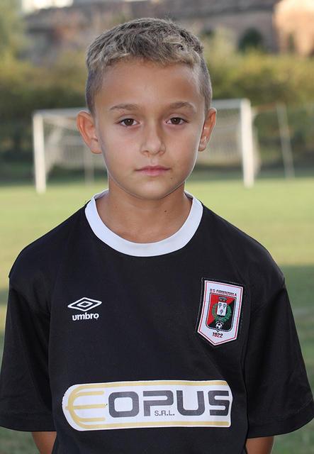 Cristian Vinci