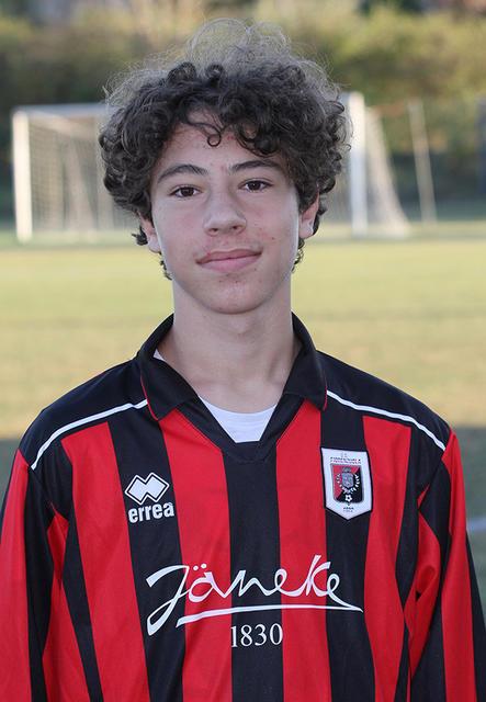 Andrea Malvezzi
