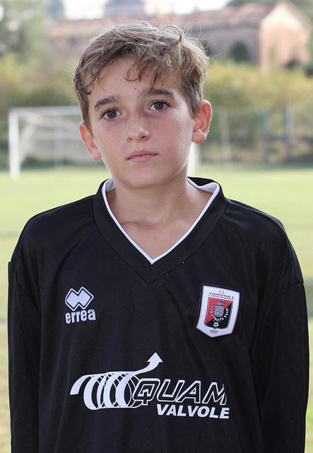 Matteo Belfiore