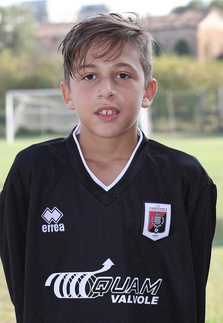 Antonio Parrotta