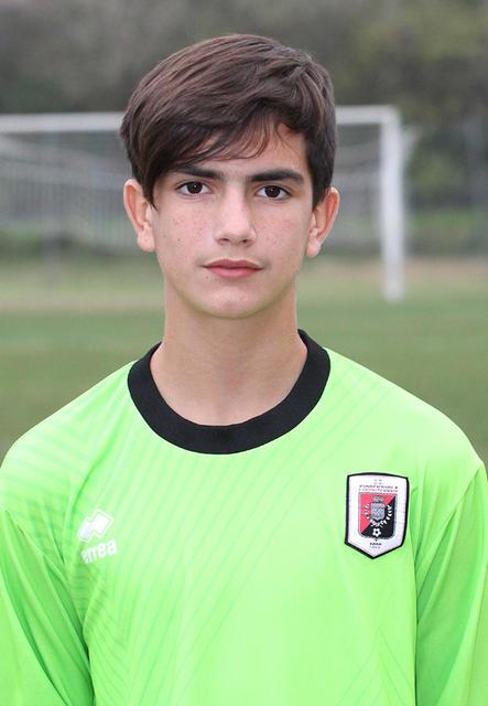 Tommaso Bersani