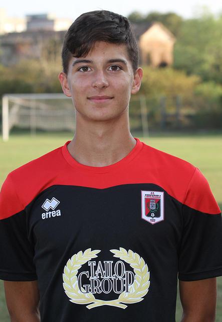 Matteo Macellari