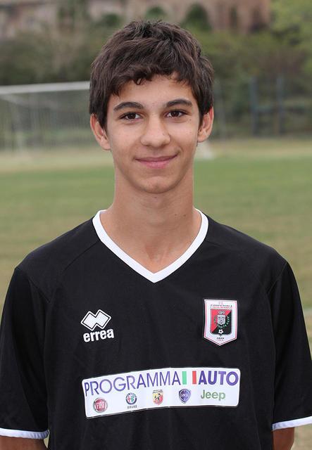 Emanuele Brusamonti