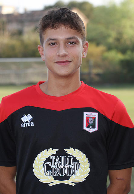 Riccardo Bocchi