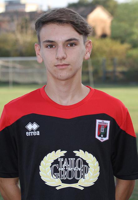 Simone Leonardi