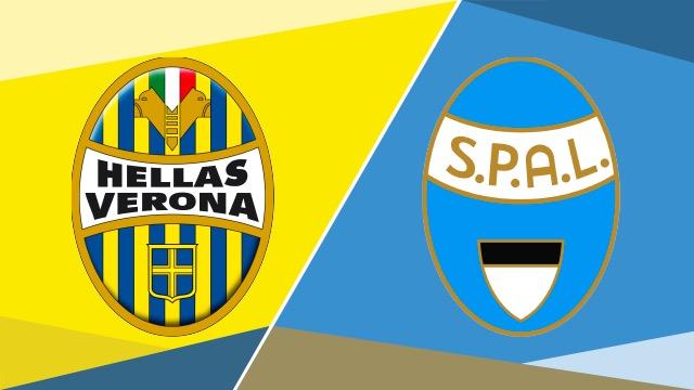 Hellas Verona-Spal