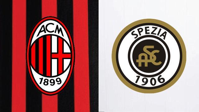 Milan Spezia Primavera 2