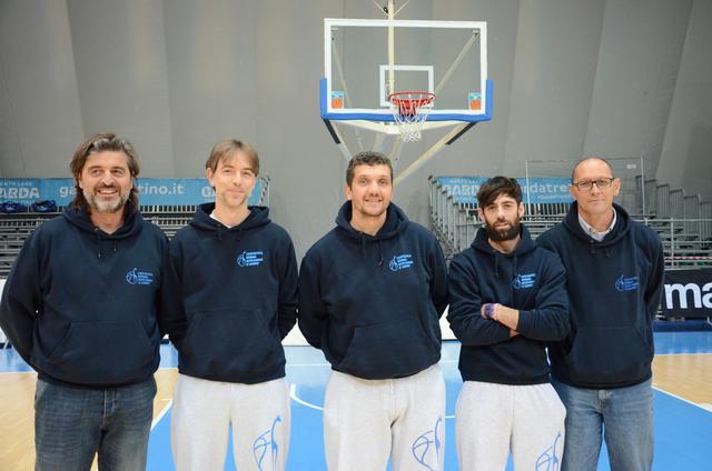Staff Serie B